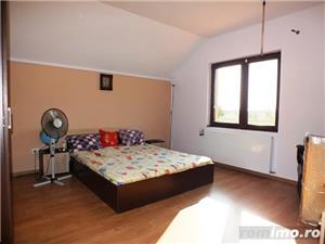 Inchiriere- Casa p+m+garaj Giarmata-Vii - imagine 9
