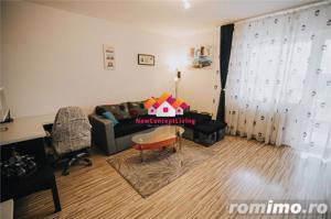 Apartament de vanzare in Sibiu -2 camere- mobilat si utilat - imagine 3