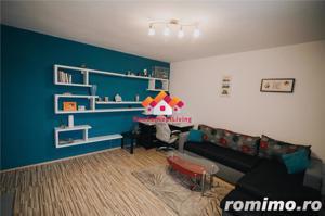 Apartament de vanzare in Sibiu -2 camere- mobilat si utilat - imagine 2