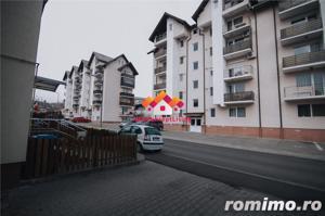 Apartament de vanzare in Sibiu -2 camere- mobilat si utilat - imagine 12