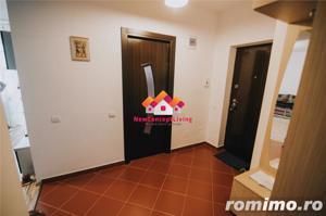 Apartament de vanzare in Sibiu -2 camere- mobilat si utilat - imagine 11