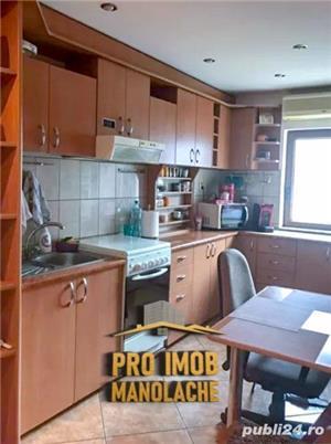 Apartament 2 camre cf 1 zona Unirii Sud - imagine 7
