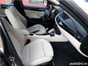 BMW X1, xDrive (Tracțiune integrala), 20d, X-Line - imagine 4