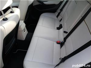 BMW X1, xDrive (Tracțiune integrala), 20d, X-Line - imagine 9