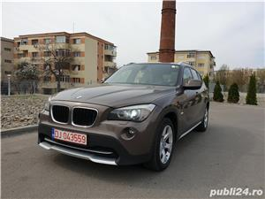 BMW X1, xDrive (Tracțiune integrala), 20d, X-Line - imagine 1