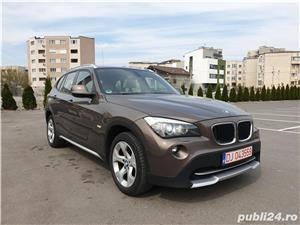 BMW X1, xDrive (Tracțiune integrala), 20d, X-Line - imagine 2