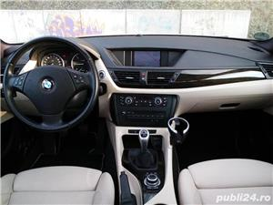 BMW X1, xDrive (Tracțiune integrala), 20d, X-Line - imagine 5