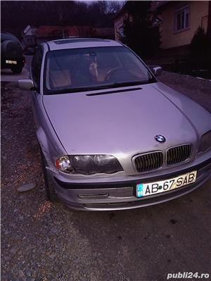 Bmw Seria 3 320 - imagine 3