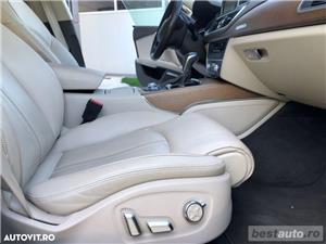 Audi A7 Quattro // 3.0 TDi 320 CP // Camera 360 Grade // Navigatie Mare 3D // Keyless Go+Entry . - imagine 4