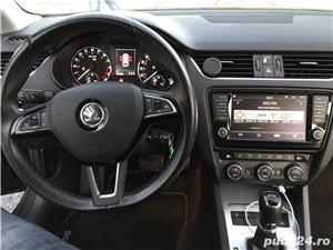 Skoda Octavia1.6 TDI Elegance, Diesel, Automatic,110 hp,171.007 km,10.400 EUR - imagine 4