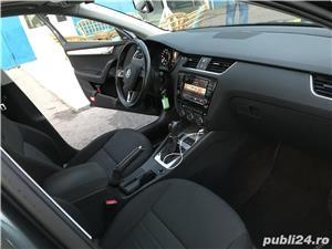 Skoda Octavia1.6 TDI Elegance, Diesel, Automatic,110 hp,171.007 km,10.400 EUR - imagine 5