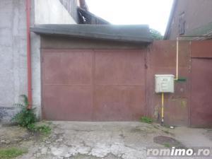Casa si teren in Resita - imagine 2