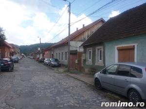 Casa si teren in Resita - imagine 4