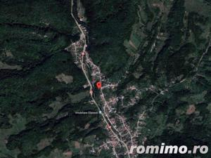 Teren intravilan in Baile Olanesti, Valcea - imagine 7