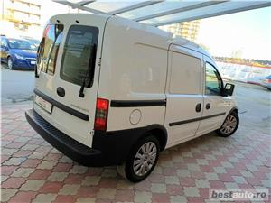 Opel Combo,GARANTIE 3 LUNI,BUY BACK,RATE FIXE,motor 1300 Tdi,Euro 5,Marfa. - imagine 5