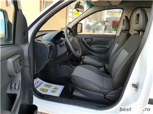 Opel Combo,GARANTIE 3 LUNI,BUY BACK,RATE FIXE,motor 1300 Tdi,Euro 5,Marfa. - imagine 6