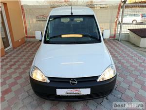 Opel Combo,GARANTIE 3 LUNI,BUY BACK,RATE FIXE,motor 1300 Tdi,Euro 5,Marfa. - imagine 2