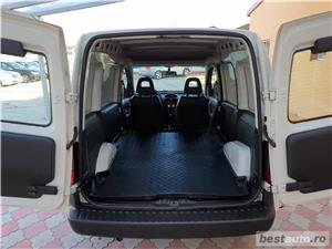 Opel Combo,GARANTIE 3 LUNI,BUY BACK,RATE FIXE,motor 1300 Tdi,Euro 5,Marfa. - imagine 8