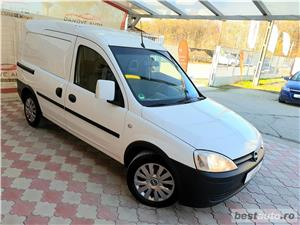 Opel Combo,GARANTIE 3 LUNI,BUY BACK,RATE FIXE,motor 1300 Tdi,Euro 5,Marfa. - imagine 3