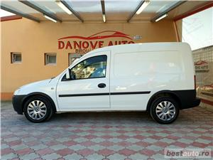 Opel Combo,GARANTIE 3 LUNI,BUY BACK,RATE FIXE,motor 1300 Tdi,Euro 5,Marfa. - imagine 4