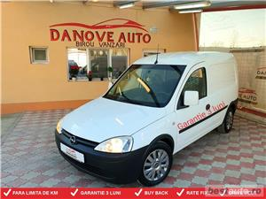Opel Combo,GARANTIE 3 LUNI,BUY BACK,RATE FIXE,motor 1300 Tdi,Euro 5,Marfa. - imagine 1