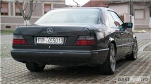 Mercedes-benz Clasa E E 200 - imagine 3
