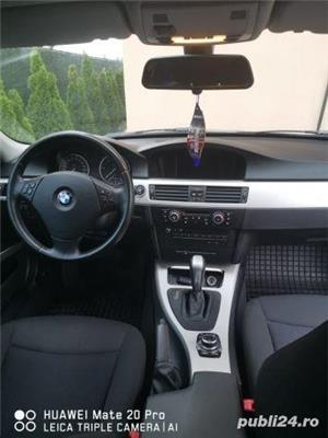 Vand/schimb Bmw Seria 3! - imagine 1