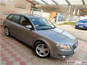 Audi A4,GARANTIE 3 LUNI,BUY BACK ,RATE FIXE,motor 2000 Tdi,140 cp,Automat,S-line. - imagine 3