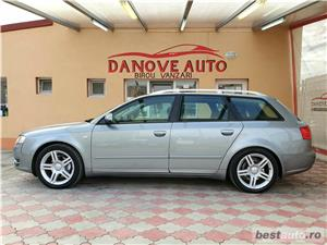 Audi A4,GARANTIE 3 LUNI,BUY BACK ,RATE FIXE,motor 2000 Tdi,140 cp,Automat,S-line. - imagine 4