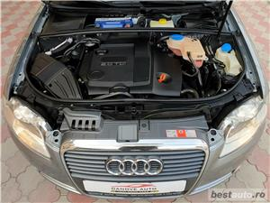 Audi A4,GARANTIE 3 LUNI,BUY BACK ,RATE FIXE,motor 2000 Tdi,140 cp,Automat,S-line. - imagine 9