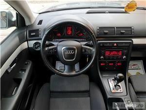 Audi A4,GARANTIE 3 LUNI,BUY BACK ,RATE FIXE,motor 2000 Tdi,140 cp,Automat,S-line. - imagine 7