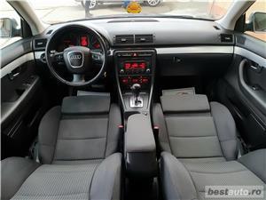 Audi A4,GARANTIE 3 LUNI,BUY BACK ,RATE FIXE,motor 2000 Tdi,140 cp,Automat,S-line. - imagine 8
