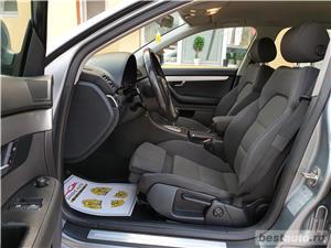 Audi A4,GARANTIE 3 LUNI,BUY BACK ,RATE FIXE,motor 2000 Tdi,140 cp,Automat,S-line. - imagine 6