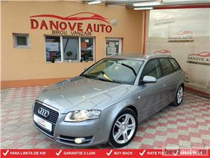 Audi A4,GARANTIE 3 LUNI,BUY BACK ,RATE FIXE,motor 2000 Tdi,140 cp,Automat,S-line. - imagine 1