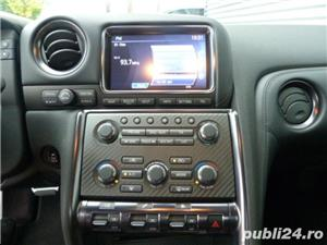 Nissan GT-R - imagine 5