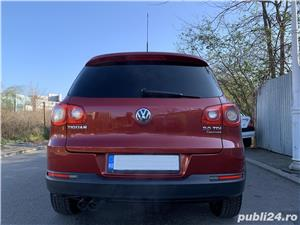 VW Tiguan 2.0TDI/140CP DSG 4x4 - imagine 6