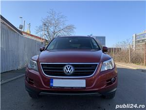 VW Tiguan 2.0TDI/140CP DSG 4x4 - imagine 2
