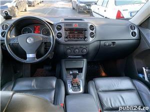 VW Tiguan 2.0TDI/140CP DSG 4x4 - imagine 7
