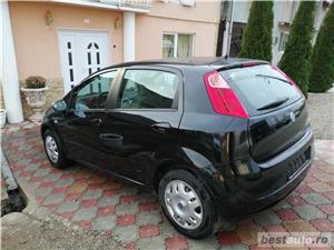 Fiat Grande Punto - imagine 4