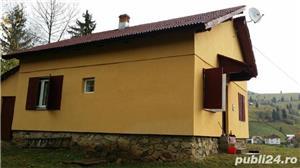 Casa de vacanta Bucovina  - imagine 3