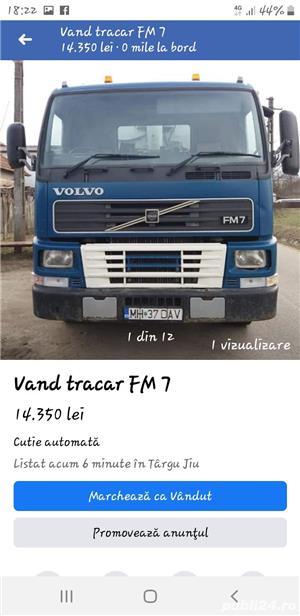Volvo 940 - imagine 1