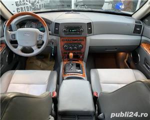 Jeep grand cherokee - imagine 7