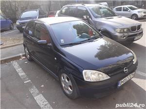 Opel Corsa - imagine 2