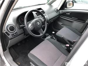 Suzuki sx4 - imagine 9