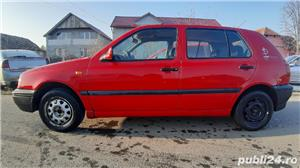 Vw Golf 3 - imagine 5