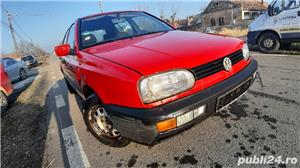 Vw Golf 3 - imagine 2