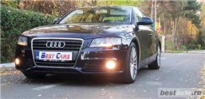 Audi A4 Limuzina 190cp 6+1 Manual - imagine 1