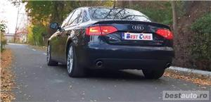 Audi A4 Limuzina 190cp 6+1 Manual - imagine 7