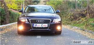 Audi A4 Limuzina 190cp 6+1 Manual - imagine 3