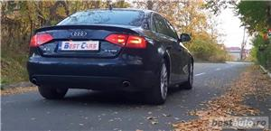 Audi A4 Limuzina 190cp 6+1 Manual - imagine 6
